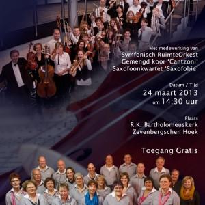 Klassiek op d'n Hoek – Uitwisselingsconcert