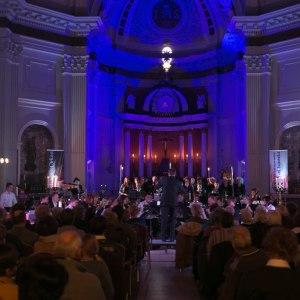 Kerstconcert (SRO Ensemble)