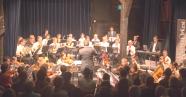 """Concert """"Classic meet Blues"""" met eigen solisten"""