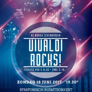 Vivaldi Rocks!