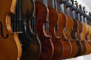 Nieuw schooljaar: nieuwe cursussen viool en cello